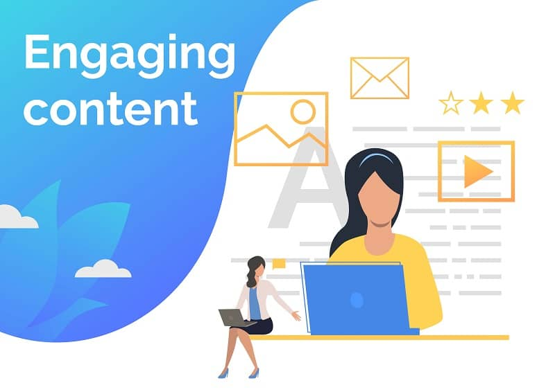 Engaging Content Creation