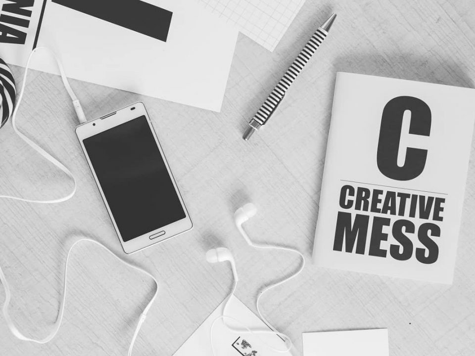 Creative Content Curation